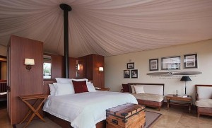Glamping Accommodation- Australian Outback Destination For Prince William & Kate Middleton- Glamping
